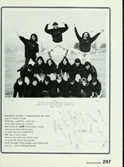 Page 301, 1987 Edition, Walnut High School - Cayuse Yearbook (Walnut, CA) online yearbook collection