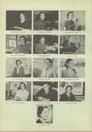 Page 16, 1939 Edition, El Monte High School - Trails End Yearbook (El Monte, CA) online yearbook collection