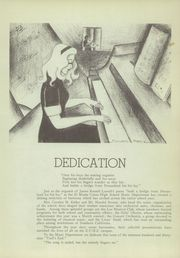 Page 9, 1939 Edition, El Monte High School - Trails End Yearbook (El Monte, CA) online yearbook collection