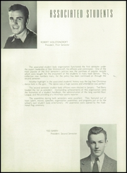 Page 14, 1940 Edition, El Monte High School - Trails End Yearbook (El Monte, CA) online yearbook collection