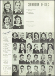 Page 15, 1940 Edition, El Monte High School - Trails End Yearbook (El Monte, CA) online yearbook collection