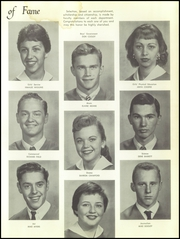 Page 11, 1959 Edition, El Monte High School - Trails End Yearbook (El Monte, CA) online yearbook collection