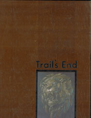 1982 Edition, El Monte High School - Trails End Yearbook (El Monte, CA)