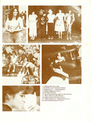 Page 11, 1982 Edition, El Monte High School - Trails End Yearbook (El Monte, CA) online yearbook collection
