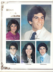 Page 16, 1982 Edition, El Monte High School - Trails End Yearbook (El Monte, CA) online yearbook collection