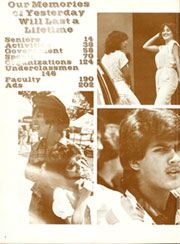 Page 6, 1982 Edition, El Monte High School - Trails End Yearbook (El Monte, CA) online yearbook collection
