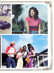 Page 9, 1982 Edition, El Monte High School - Trails End Yearbook (El Monte, CA) online yearbook collection