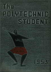 Page 1, 1953 Edition, John H Francis Polytechnic High School - Student Yearbook (Sun Valley, CA) online yearbook collection