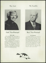 Page 12, 1953 Edition, John H Francis Polytechnic High School - Student Yearbook (Sun Valley, CA) online yearbook collection