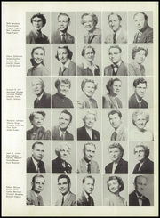 Page 15, 1953 Edition, John H Francis Polytechnic High School - Student Yearbook (Sun Valley, CA) online yearbook collection
