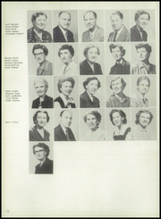 Page 16, 1953 Edition, John H Francis Polytechnic High School - Student Yearbook (Sun Valley, CA) online yearbook collection