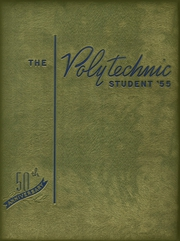 Page 1, 1955 Edition, John H Francis Polytechnic High School - Student Yearbook (Sun Valley, CA) online yearbook collection