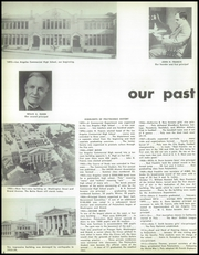 Page 10, 1955 Edition, John H Francis Polytechnic High School - Student Yearbook (Sun Valley, CA) online yearbook collection