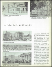 Page 11, 1955 Edition, John H Francis Polytechnic High School - Student Yearbook (Sun Valley, CA) online yearbook collection