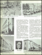 Page 12, 1955 Edition, John H Francis Polytechnic High School - Student Yearbook (Sun Valley, CA) online yearbook collection
