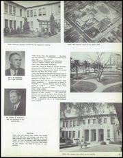 Page 13, 1955 Edition, John H Francis Polytechnic High School - Student Yearbook (Sun Valley, CA) online yearbook collection