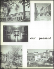 Page 14, 1955 Edition, John H Francis Polytechnic High School - Student Yearbook (Sun Valley, CA) online yearbook collection