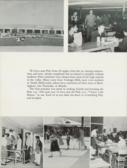 Page 10, 1958 Edition, John H Francis Polytechnic High School - Student Yearbook (Sun Valley, CA) online yearbook collection