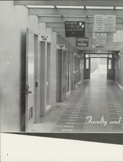 Page 12, 1958 Edition, John H Francis Polytechnic High School - Student Yearbook (Sun Valley, CA) online yearbook collection
