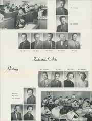Page 17, 1958 Edition, John H Francis Polytechnic High School - Student Yearbook (Sun Valley, CA) online yearbook collection