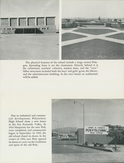 Page 9, 1958 Edition, John H Francis Polytechnic High School - Student Yearbook (Sun Valley, CA) online yearbook collection