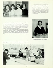 Page 12, 1964 Edition, John H Francis Polytechnic High School - Student Yearbook (Sun Valley, CA) online yearbook collection