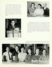 Page 13, 1964 Edition, John H Francis Polytechnic High School - Student Yearbook (Sun Valley, CA) online yearbook collection