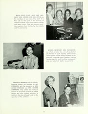 Page 15, 1964 Edition, John H Francis Polytechnic High School - Student Yearbook (Sun Valley, CA) online yearbook collection