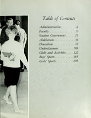 Page 7, 1964 Edition, John H Francis Polytechnic High School - Student Yearbook (Sun Valley, CA) online yearbook collection