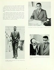Page 9, 1964 Edition, John H Francis Polytechnic High School - Student Yearbook (Sun Valley, CA) online yearbook collection