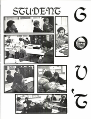 Page 11, 1972 Edition, John H Francis Polytechnic High School - Student Yearbook (Sun Valley, CA) online yearbook collection