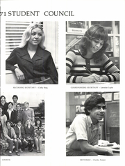 Page 13, 1972 Edition, John H Francis Polytechnic High School - Student Yearbook (Sun Valley, CA) online yearbook collection