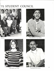 Page 15, 1972 Edition, John H Francis Polytechnic High School - Student Yearbook (Sun Valley, CA) online yearbook collection