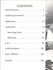 Page 6, 1972 Edition, John H Francis Polytechnic High School - Student Yearbook (Sun Valley, CA) online yearbook collection