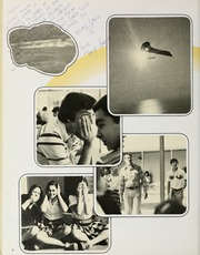 Page 12, 1980 Edition, St Paul High School - Lumen Yearbook (Santa Fe Springs, CA) online yearbook collection