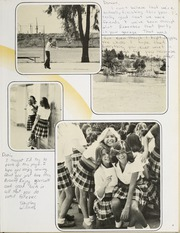 Page 13, 1980 Edition, St Paul High School - Lumen Yearbook (Santa Fe Springs, CA) online yearbook collection