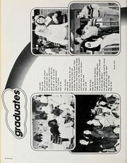 Page 14, 1980 Edition, St Paul High School - Lumen Yearbook (Santa Fe Springs, CA) online yearbook collection