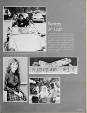 Page 17, 1980 Edition, St Paul High School - Lumen Yearbook (Santa Fe Springs, CA) online yearbook collection