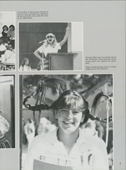 Page 11, 1983 Edition, St Paul High School - Lumen Yearbook (Santa Fe Springs, CA) online yearbook collection
