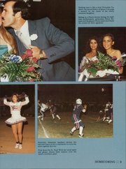 Page 13, 1983 Edition, St Paul High School - Lumen Yearbook (Santa Fe Springs, CA) online yearbook collection