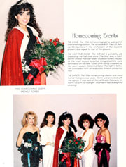 Page 12, 1987 Edition, St Paul High School - Lumen Yearbook (Santa Fe Springs, CA) online yearbook collection