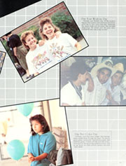 Page 15, 1987 Edition, St Paul High School - Lumen Yearbook (Santa Fe Springs, CA) online yearbook collection