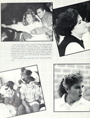 Page 6, 1987 Edition, St Paul High School - Lumen Yearbook (Santa Fe Springs, CA) online yearbook collection