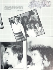 Page 7, 1987 Edition, St Paul High School - Lumen Yearbook (Santa Fe Springs, CA) online yearbook collection