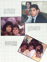 Page 9, 1987 Edition, St Paul High School - Lumen Yearbook (Santa Fe Springs, CA) online yearbook collection