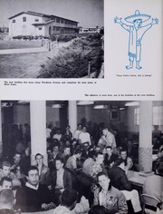 Page 10, 1956 Edition, Notre Dame High School - Arches Yearbook (Sherman Oaks, CA) online yearbook collection