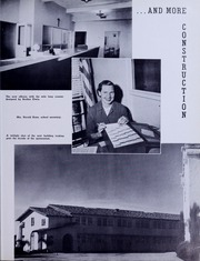 Page 13, 1956 Edition, Notre Dame High School - Arches Yearbook (Sherman Oaks, CA) online yearbook collection