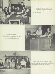 Page 15, 1930 Edition, Austin High School - Round Up Yearbook (El Paso, TX) online yearbook collection