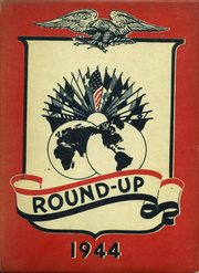 Page 1, 1944 Edition, Austin High School - Round Up Yearbook (El Paso, TX) online yearbook collection