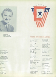 Page 11, 1944 Edition, Austin High School - Round Up Yearbook (El Paso, TX) online yearbook collection